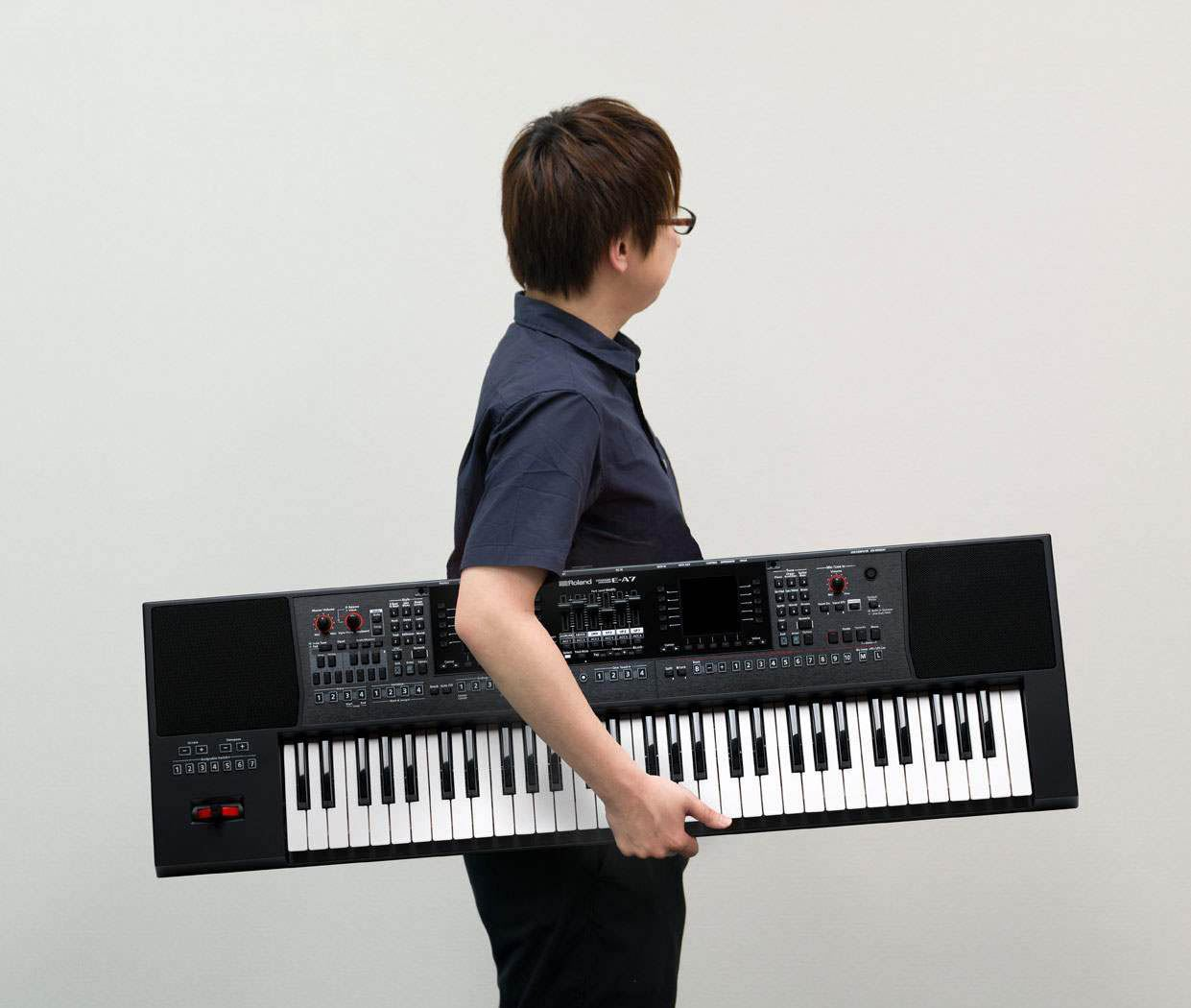 Roland E-A7 Portable